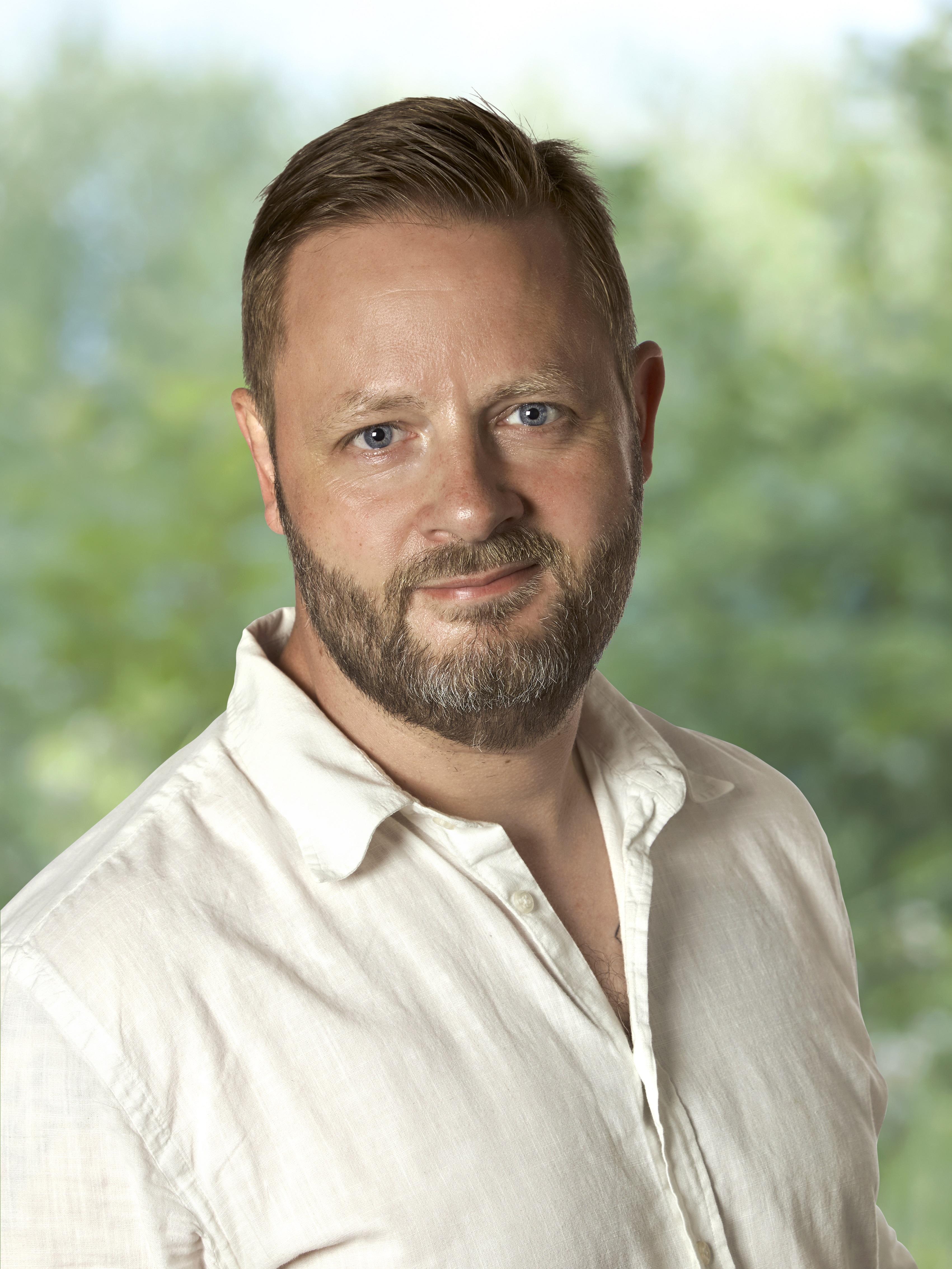 Thomas Sørensen
