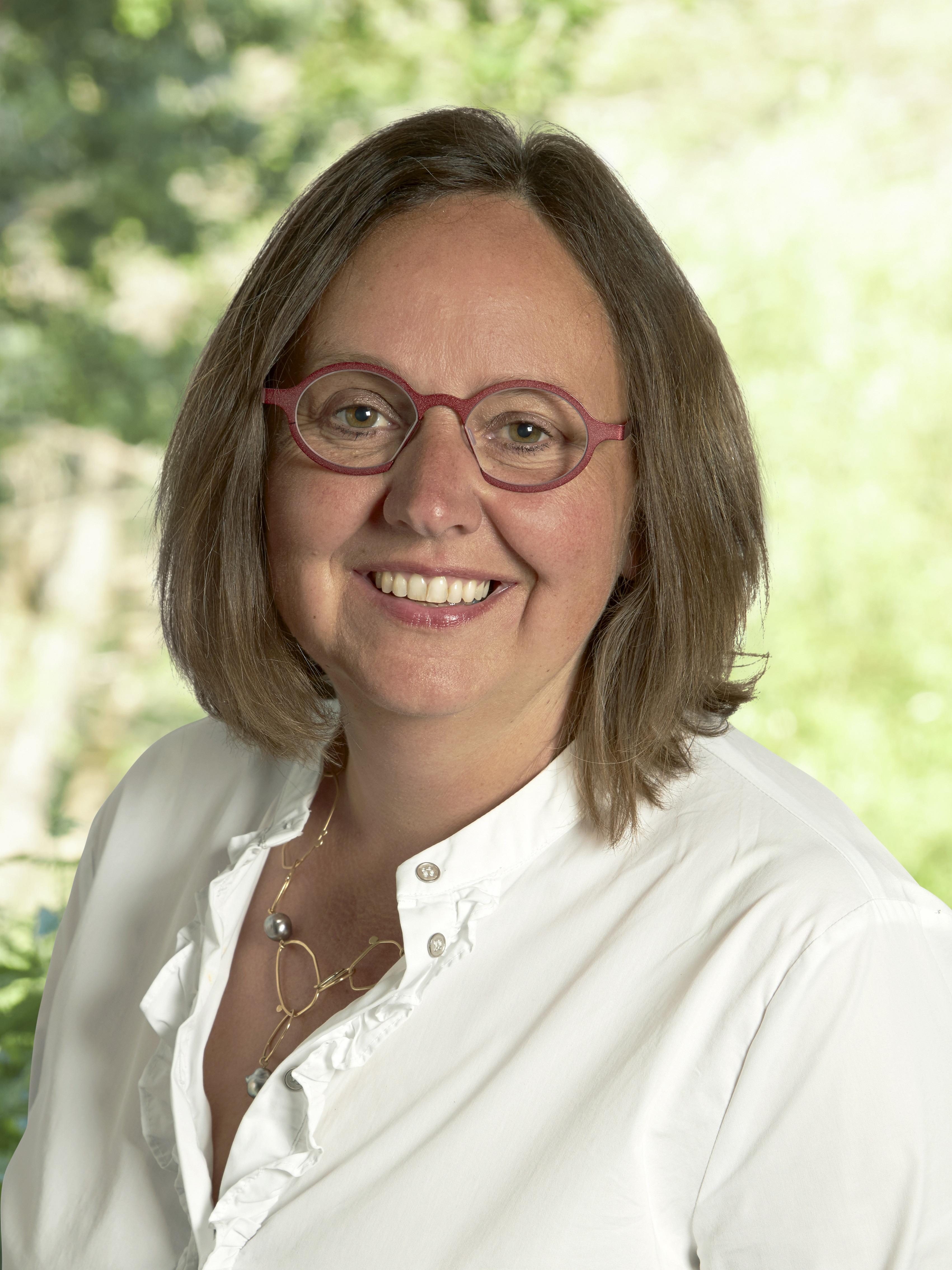 Karen Aagaard