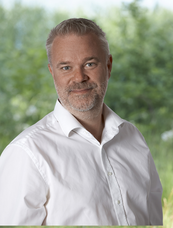 Morten R. Skydsgaard