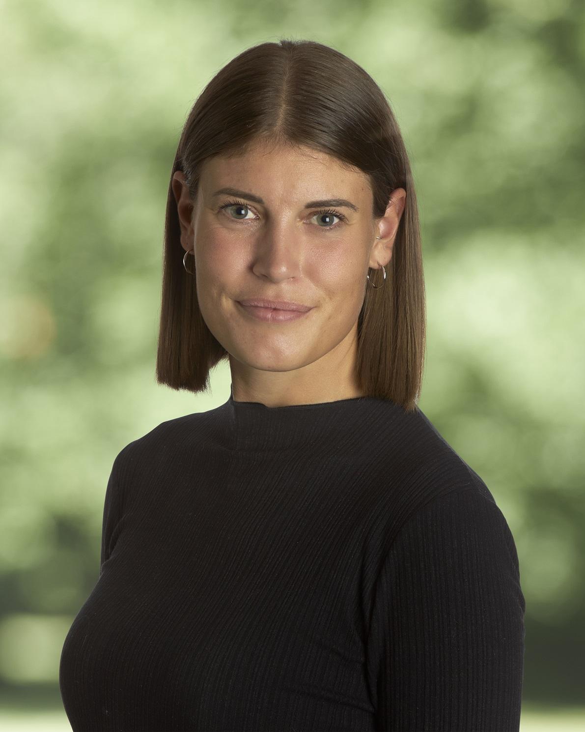 Trine Roungkvist