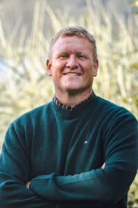 Morten Hæk